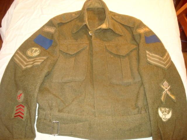 2nd Infantry Division Battledress  DSC01755