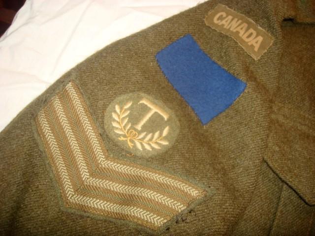 2nd Infantry Division Battledress  DSC01758