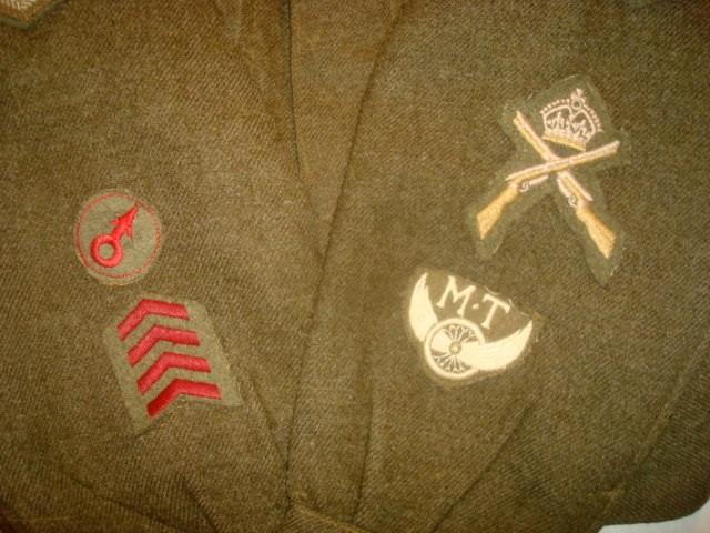 2nd Infantry Division Battledress  DSC01759